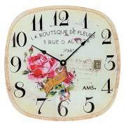 Ceas de perete AMS 9481