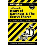 Heart of Darkness and The Secret Sharer by Daniel Moran