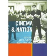 Cinema and Nation by Mette Hjort