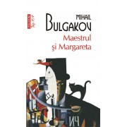 Maestrul si Margareta (eBook)
