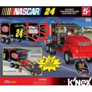 KNEX NASCAR Building Set: #24 DuPont Transporter Rig