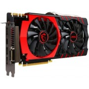 Placa Video MSI GeForce GTX 980 Ti GAMING, 6GB, GDDR5, 384 bit