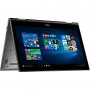 Laptop Dell Inspiron 5578 15.6 inch Full HD Touch Intel Core i7-7500U 16 DDR4 512GB SSD Windows 10 Grey