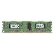 Kingston Technology 4GB 1600MHz Reg ECC 1Rx8 Single Rank DIMM for Select HP/Compaq Desktops KTH-PL316S8/4G