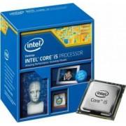 Procesor Intel Core i5-4670S 3.1 GHz Socket 1150 Tray