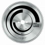 Panza de ferastrau circular banc/stationar,ALU-Multi Material 254x30mm