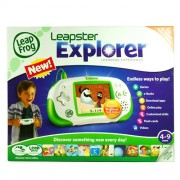 Leap Star Explorer Learning Experience Leapster Explorer Learning Experience (japan import)