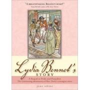 Lydia Bennet's Story by Jane Odiwe