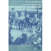 Early Childhood Care and Education in Canada by Larry Prochner