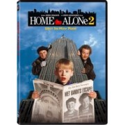 HOME ALONE 2 LOST IN NEW YORK DVD 1992