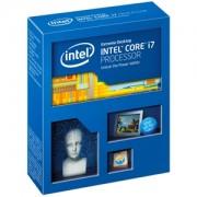 Procesor Intel Core i7-5820K Haswell E, 3.3GHz, socket 2011-3, Box, BX80648I75820K