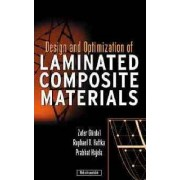 Design and Optimization of Laminated Composite Materials by Zafer Gurdal