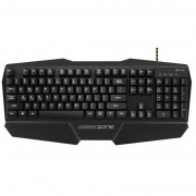 Tastatura gaming Sharkoon Shark Zone K15