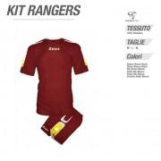 Zeus - Completo Calcio Kit Rangers