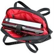 Promate Horizon.Ld -Lightweight Ladies Handbag for 15.6 Laptops with Multi-layered Interior Pockets