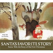 Santa's Favorite Story by Hisako Aoki