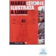 Marea istorie ilustrata a lumii vol.4 Inceputul perioadei moderne