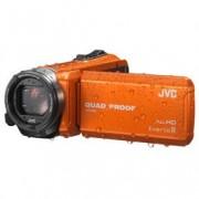 JVC camcorder GZ-R415DEU (Oranje)