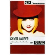 Cyndi Lauper - 12 Deadly Cyns...And Then The Sun (0886977741791) (1 DVD)