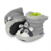 Baby Schuh Tiermotiv Wilbur der Wolf STERNTALER WINTER 5101484
