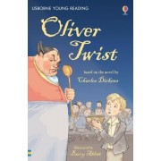 Oliver Twist by Mary Sebag-Montefiore