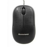 Lenovo USB Optical Mouse M110 Black