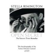 Open Secret by Stella Rimington