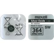 Maxell 364 baterie ceas AG1