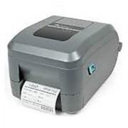 Zebra GT 820 Barcode Printer