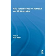 New Perspectives on Narrative and Multimodality by Ruth Page