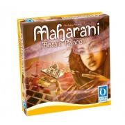"""Queen Games 6091 - Gioco da tavolo """"Maharani"""" [lingua inglese]"""