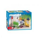 Playmobil Hospital Room