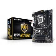 Gigabyte GA-H170-HD3 DDR3 moederbord