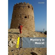 Mystery In Muscat (Dominoes One)