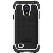Ballistic SG Samsung GS4 Mini - Carrying Case - Retail Packaging - Black/White