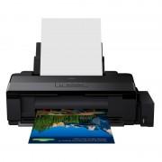 Imprimanta inkjet color CISS Epson L1800, A3+, viteza max 15ppm alb-negru si color, rezolutie 5760x1440dpi