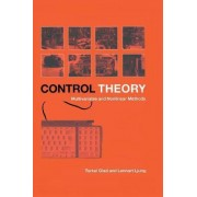 Control Theory by Torkel Glad