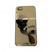 Funda Protector Mobo iPhone 4G/4S Piolin