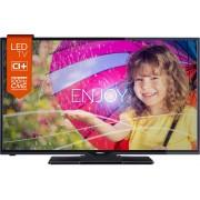 Televizor LED Horizon 22HL719F, Full HD, 100 Hz, negru