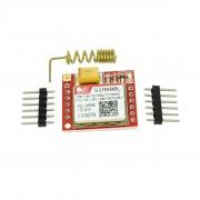 Modul GSM SIM800L cu Antena PCB