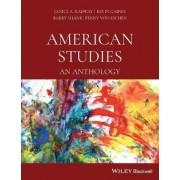 American Studies by Janice Radway
