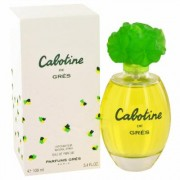 Cabotine For Women By Parfums Gres Eau De Parfum Spray 3.3 Oz