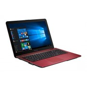 "Asus X540LA-XX439D 15.6""HD Screen (i3 5005U Processor /4 GB RAM /1 TB HDD/ Intel HD Graphics DOS Red 3-Cell Li-ion )1 Yr Warranty Onsite"