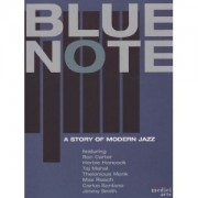 Blue Note - A Story of Modern Jazz (DVD)