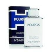 Perfume Kouros Yves Saint Laurent Eau de Toilette Masculino 50 ml