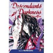 Descendants of Darkness, Vol. 8 by Yoko Matsushita