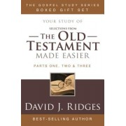 Your Study of the Old Testament Made Easier Box Set