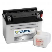 Varta Powersports 12V 4Ah J+ YB4L-B