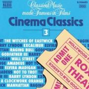 Artisti Diversi - Cinema Classics 3 (0730099662321) (1 CD)