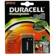 Duracell - Pile pour appareil photo Li-Ion 1000 mAh - pour Nikon Coolpix A900, AW120, AW130, P330, P340, S9600, S9700, S9900; KeyMission 170, 360